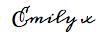 Emily x
